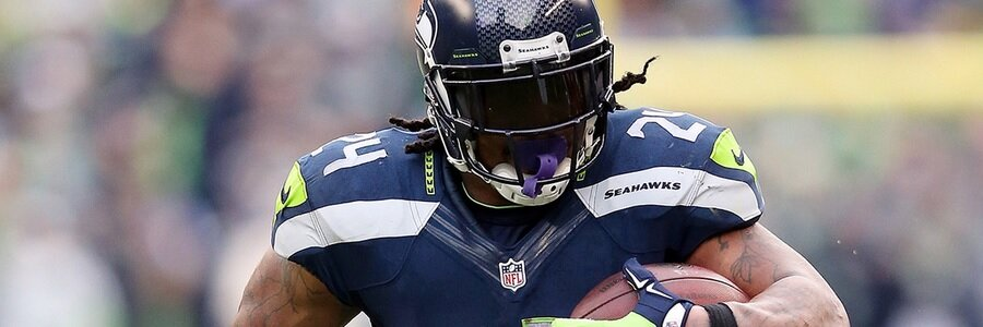 The Seahawks will count themselves a little unlucky last NFL Week 4 season.