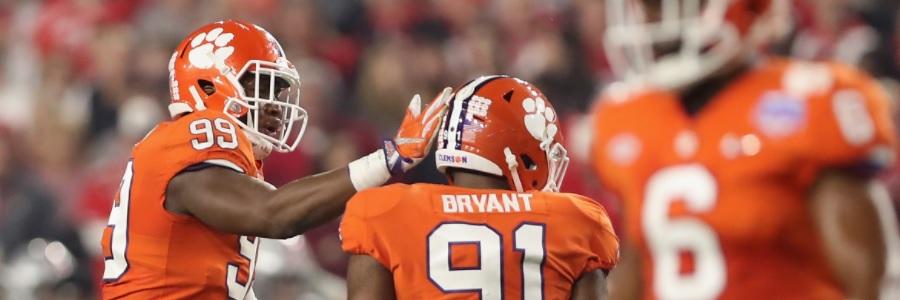 Must Bet Games in College Football Week 5 Winning Predictions
