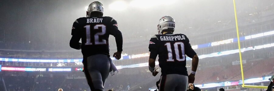 Ranking Super Bowl 52 Real Favorites and Underdogs (1-32)