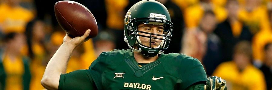 Baylor at Oklahoma Week 11 Winning Predictions