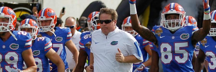 Missouri at Florida Betting Pick & Prediction