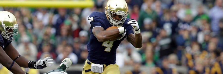 Notre Dame Vs Army College Football Week 11 Free Picks