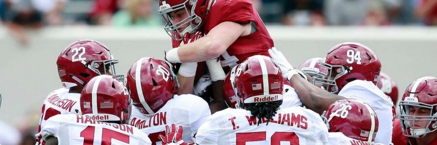 2016 College Football Free Picks For 4-Team Playoff