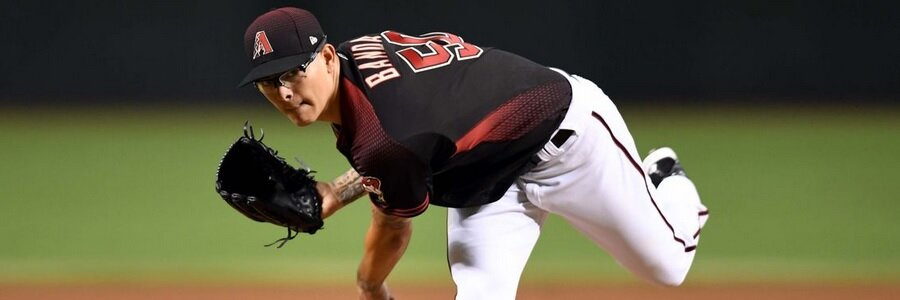 Arizona Diamondbacks (57-43) at St. Louis Cardinals (49-51) MLB Picks