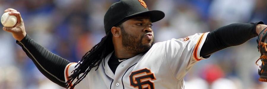JUN 01 - 2017 MLB Expert Picks San Francisco At Philadelphia