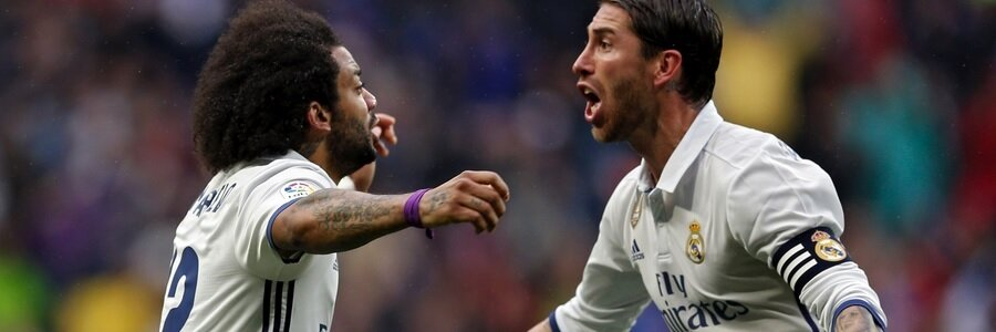 Why bet on the Real Madrid