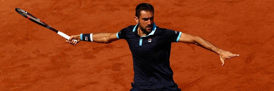 JUN 02 - Roland Garros Men Third Round Matches & Betting Predictions