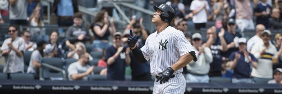Why bet on the New York Yankees