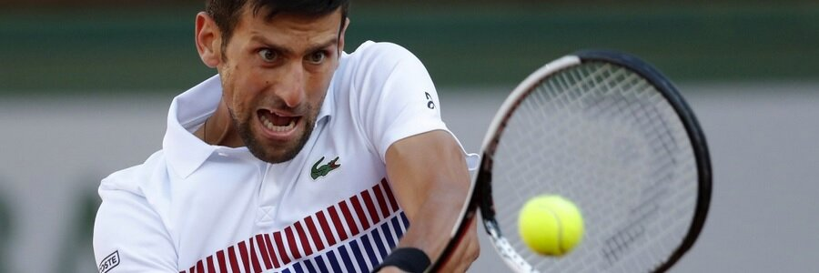 Novak Djokovic -190