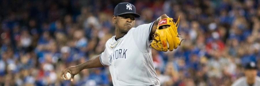 JUN 05 - Ten Bold MLB Betting Predictions Heading into Midseason