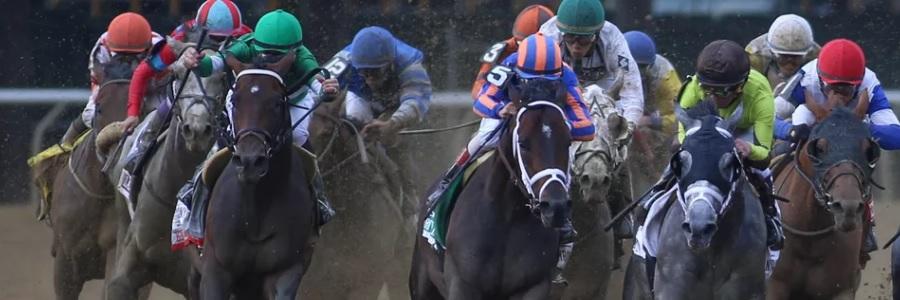 JUN 07 - Exacta Picks For The 2017 Belmont Stakes