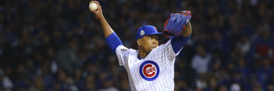 Why bet on the Chicago Cubs