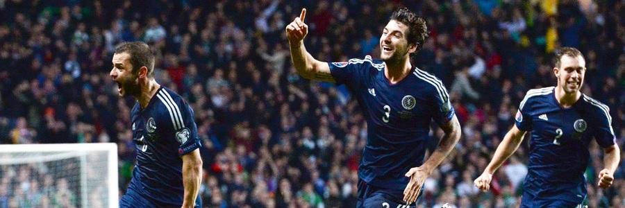 JUN 09 - Scotland Vs England World Cup Qualifiers Expert Picks