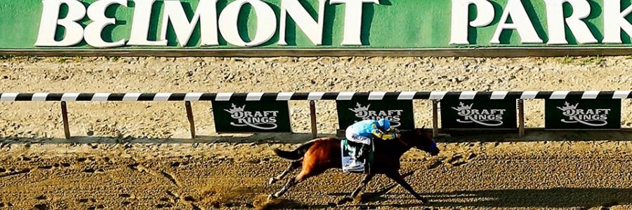 Belmont Stakes Exacta Bet