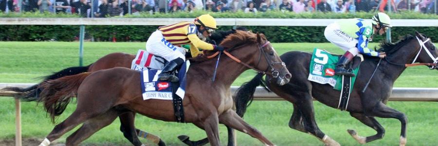 JUN 09 - Trifecta Picks For The 2017 Belmont Stakes