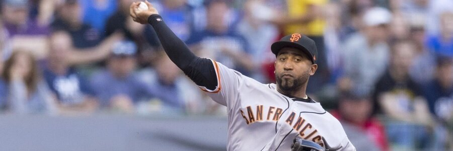 Why bet on the San Francisco Giants