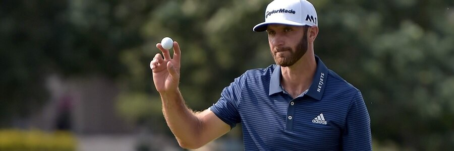 Dustin Johnson US Open Winning Predictions To Win The Tournament