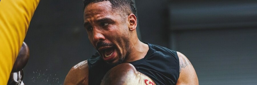Can Andre Ward keep His Record Unblemished?