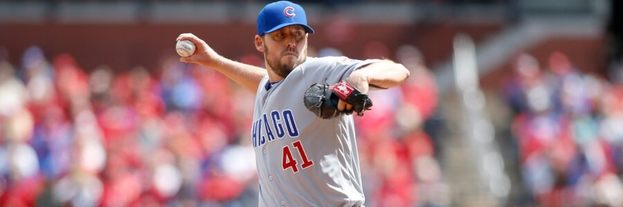 Chicago Cubs At Pittsburgh Pirates 2017 MLB Expert Predictions