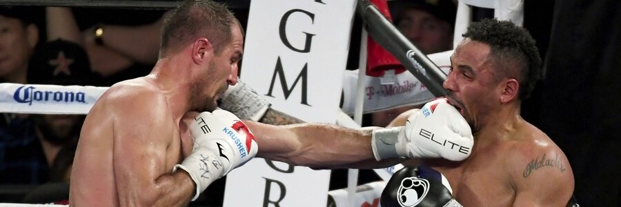 Why Wager on Andre Ward Boxing Betting Odds at -153