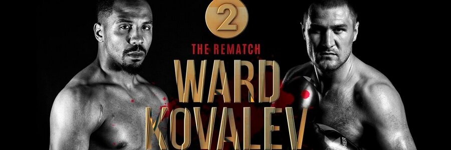 Sergey Kovalev Vs Andre Ward Boxing Betting Odds
