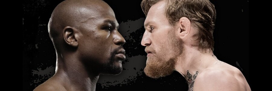 A Look At Mayweather Vs McGregor Boxing Betting Props