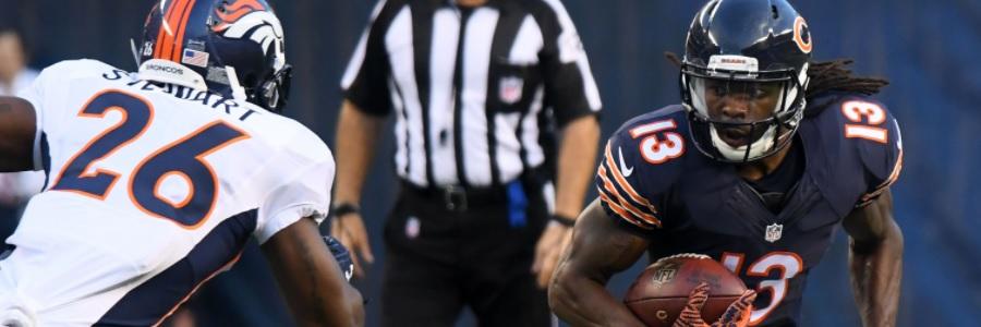2017 NFL Picks & Betting Guide Chicago Bears