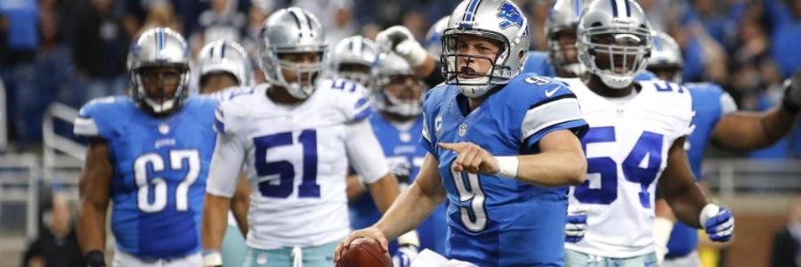 NFL Week 10 Betting Odds & Top Parlay Picks.