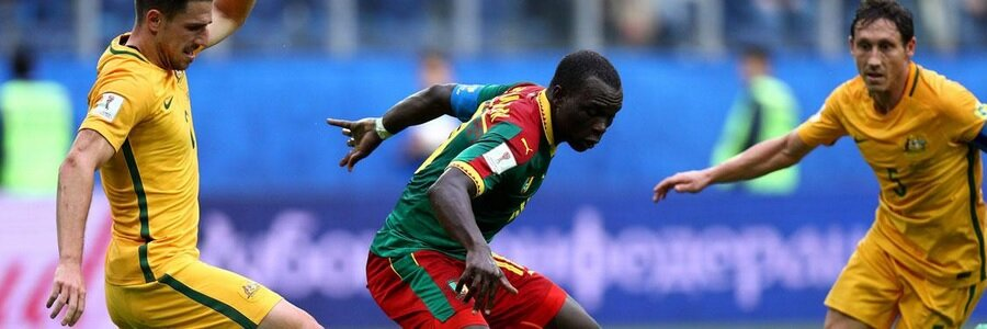 FIFA Lines Why bet on Cameroon