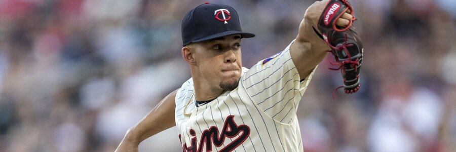 The Minnesota Twins are a very pleasant surprise this season