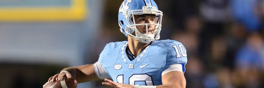 Mitch Trubisky went second overall in this year's draft.