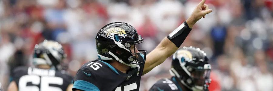 Jacksonville is a slight favorite for Titans vs Jaguars on Thursday Night.