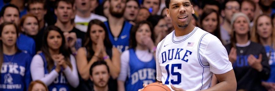 Duke vs Georgia Tech NCAA Hoops Odds Guide