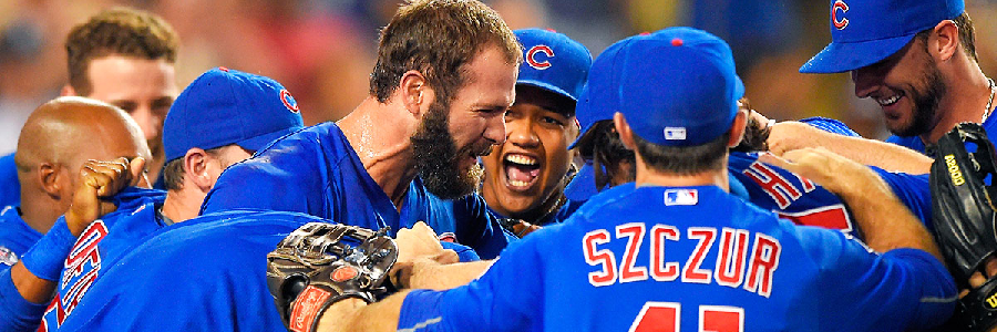 MLB Betting Report on Chicago Cubs' Jake Arrieta