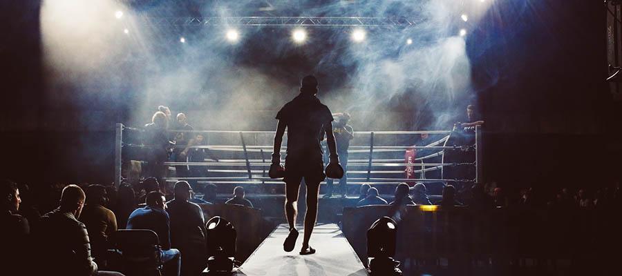Jake Paul Vs Ben Askren Fight Update - Boxing Lines