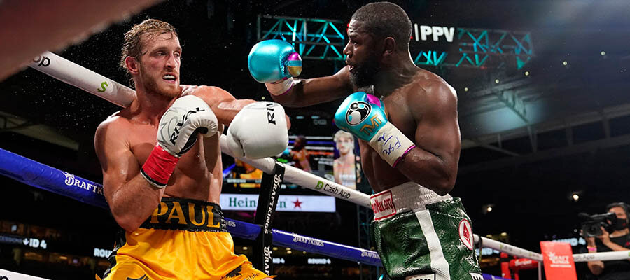 Jake Paul vs Tyron Woodley Betting Update: Will The Celebrity Boxing Trend Continue?