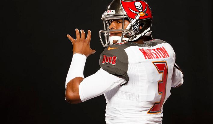 Jameis Winston NFL 2015 Season II