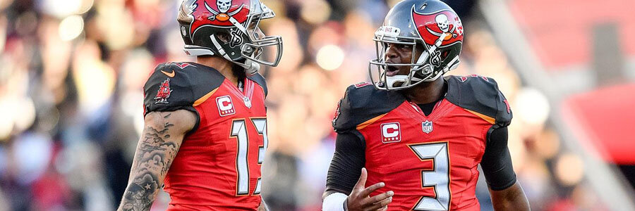 The Bucs are favorites for NFL Week 13.
