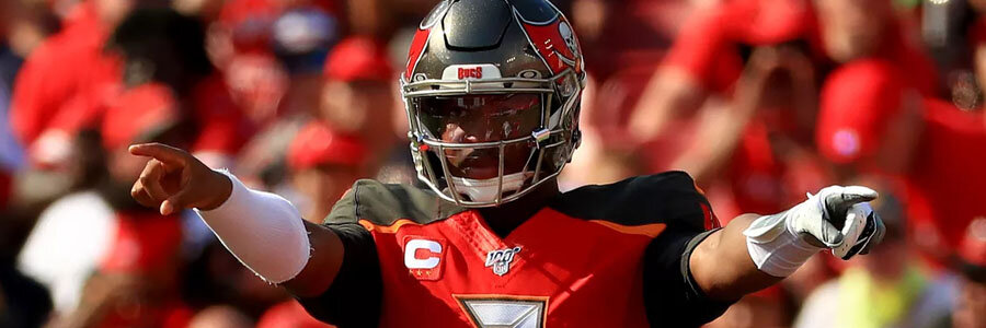 The Bucs should be one of your NFL Week 14 Betting picks.