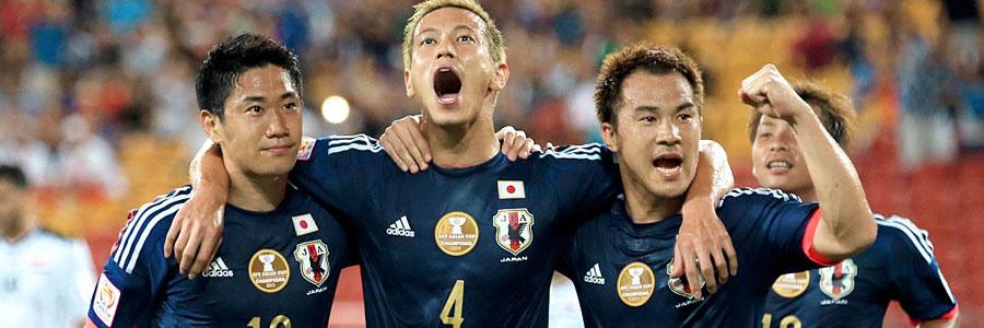 Japan v Poland 2018 World Cup Odds & Expert Prediction.