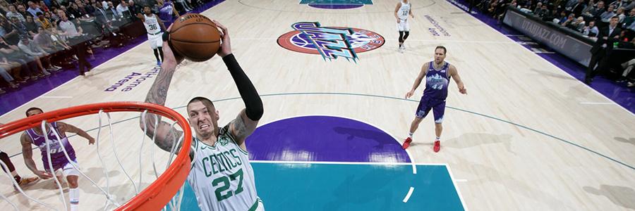 Jazz vs Celtics 2020 NHL Game Preview & Betting Odds