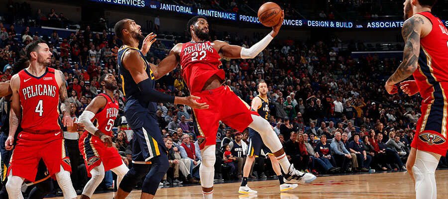Jazz vs Pelicans Odds & Picks For July 30 - NBA Betting