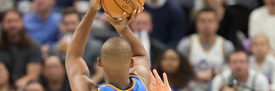 Jazz vs Thunder 2020 NBA Game Preview & Betting Odds