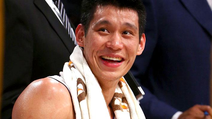 Jeremy-Lin
