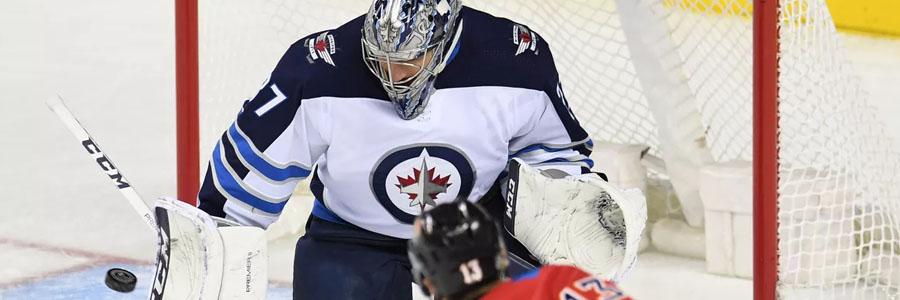 Jets vs Penguins NHL Week 14 Odds & Prediction.
