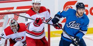 Winnipeg vs Carolina 2020 NHL Week 16 Betting Lines & Preview.