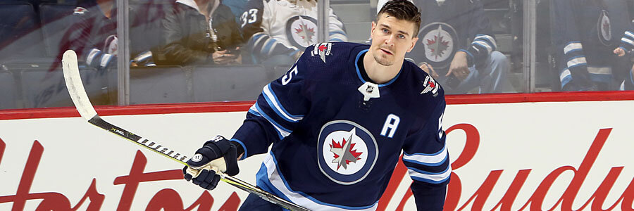The Jets look like a safe NHL Betting Pick against the Kings.