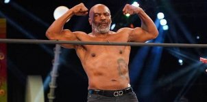 Jim Jacobs Mentor of Mike Tyson - Boxing Lines