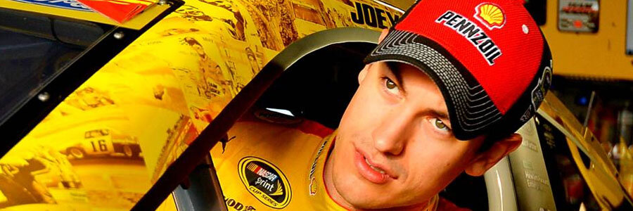 Joey Logano is one of the favorites to win the 2019 STP 500.