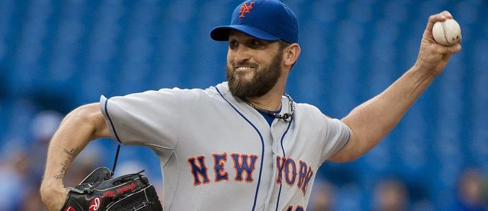 Johnathon Niese - New York vs Milwaukee MLB Game Preview